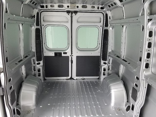 2018 ProMaster 1500 High Roof FWD,  Empty Cargo Van #18526-1 - photo 13