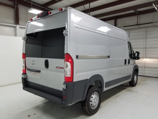 2018 ProMaster 1500 High Roof FWD,  Empty Cargo Van #18526-1 - photo 4