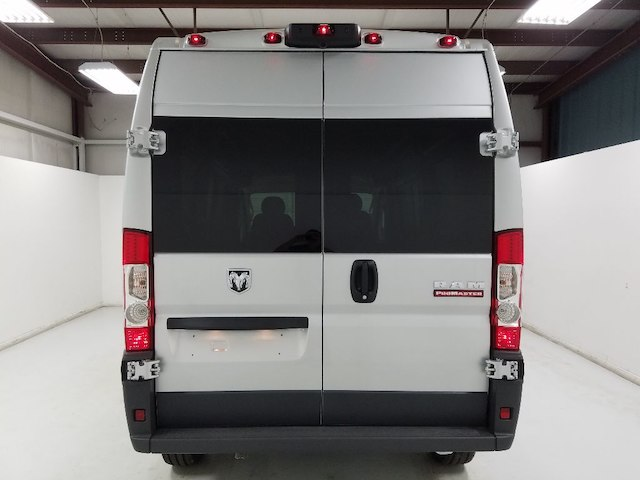 2018 ProMaster 1500 High Roof FWD,  Empty Cargo Van #18526-1 - photo 5
