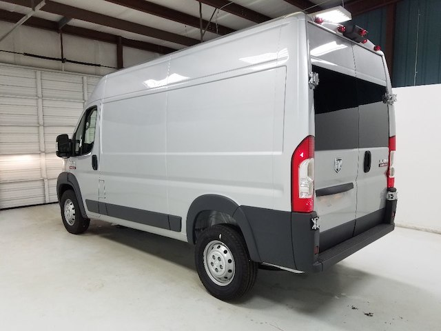 2018 ProMaster 1500 High Roof FWD,  Empty Cargo Van #18526-1 - photo 6