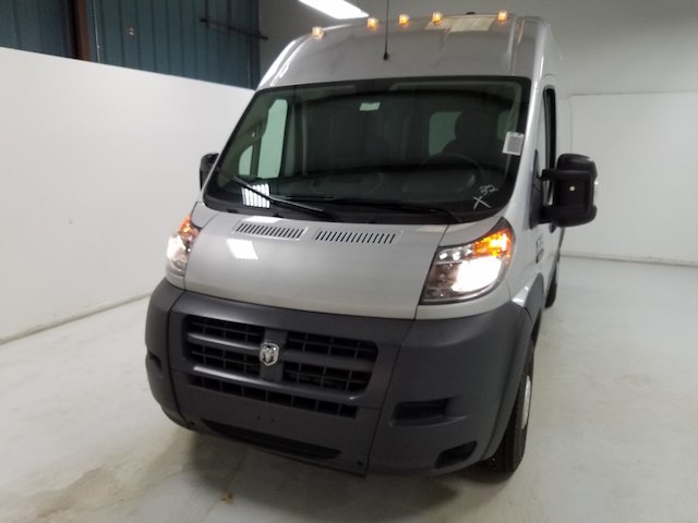 2018 ProMaster 1500 High Roof FWD,  Empty Cargo Van #18526-1 - photo 7