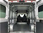 2018 ProMaster 1500 High Roof FWD,  Empty Cargo Van #18526-1 - photo 1
