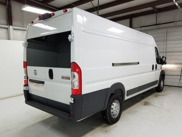 2018 ProMaster 3500 High Roof FWD,  Empty Cargo Van #18528-1 - photo 4