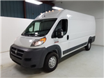 2018 ProMaster 3500 High Roof FWD,  Empty Cargo Van #18528-1 - photo 1
