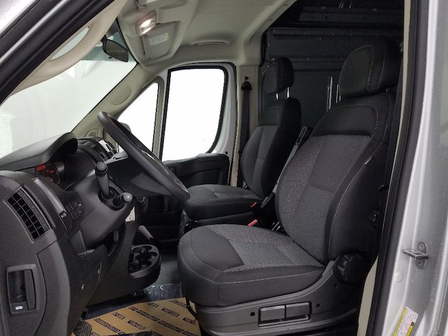 2018 ProMaster 3500 High Roof FWD,  Empty Cargo Van #18545-1 - photo 10