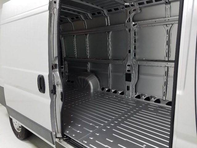 2018 ProMaster 3500 High Roof FWD,  Empty Cargo Van #18545-1 - photo 11