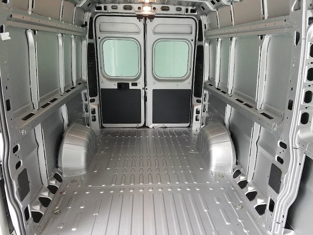 2018 ProMaster 3500 High Roof FWD,  Empty Cargo Van #18545-1 - photo 13