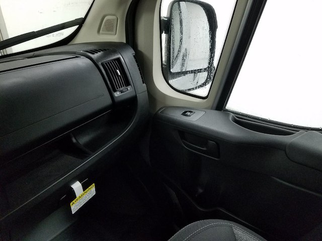 2018 ProMaster 3500 High Roof FWD,  Empty Cargo Van #18545-1 - photo 14