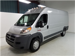 2018 ProMaster 3500 High Roof FWD,  Empty Cargo Van #18545-1 - photo 1