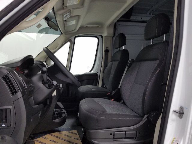 2018 ProMaster 3500 High Roof FWD,  Empty Cargo Van #18556-1 - photo 10