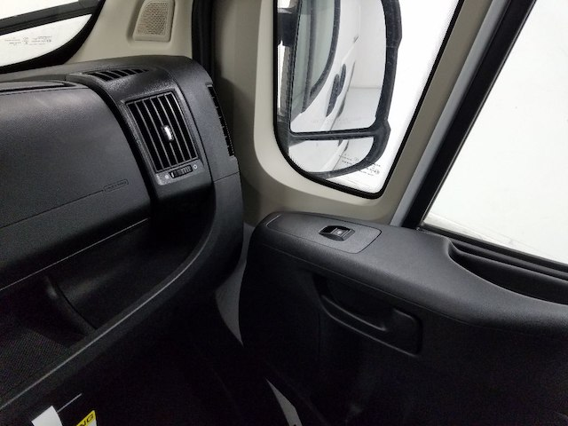 2018 ProMaster 3500 High Roof FWD,  Empty Cargo Van #18556-1 - photo 14