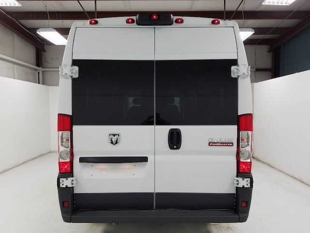 2018 ProMaster 3500 High Roof FWD,  Empty Cargo Van #18556-1 - photo 5