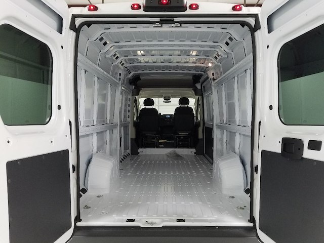 2018 ProMaster 3500 High Roof FWD,  Empty Cargo Van #18556-1 - photo 2
