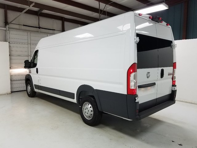 2018 ProMaster 3500 High Roof FWD,  Empty Cargo Van #18556-1 - photo 6