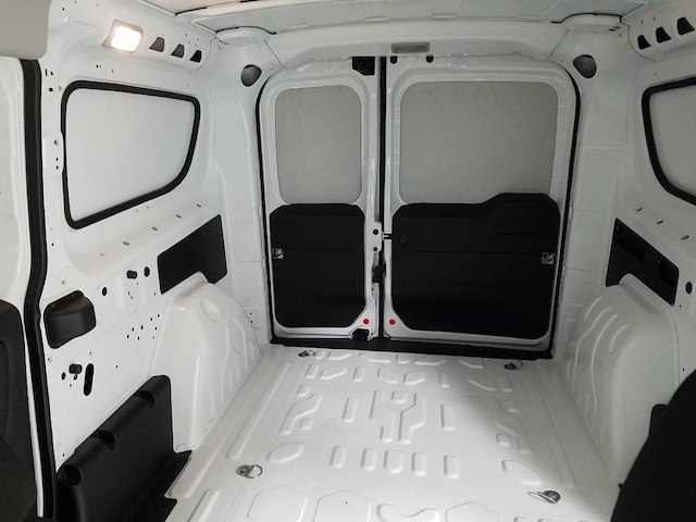 2018 ProMaster City FWD,  Empty Cargo Van #18561 - photo 11