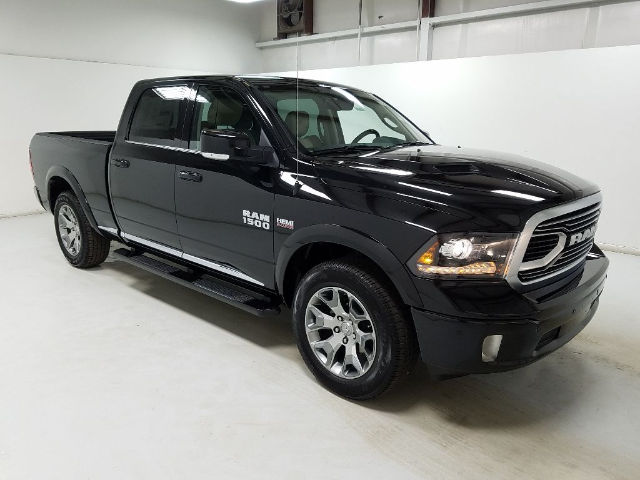 2018 Ram 1500 Crew Cab 4x4,  Pickup #18582 - photo 3