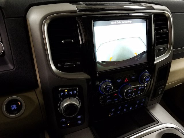 2018 Ram 1500 Crew Cab 4x4, Pickup #18582 - photo 18