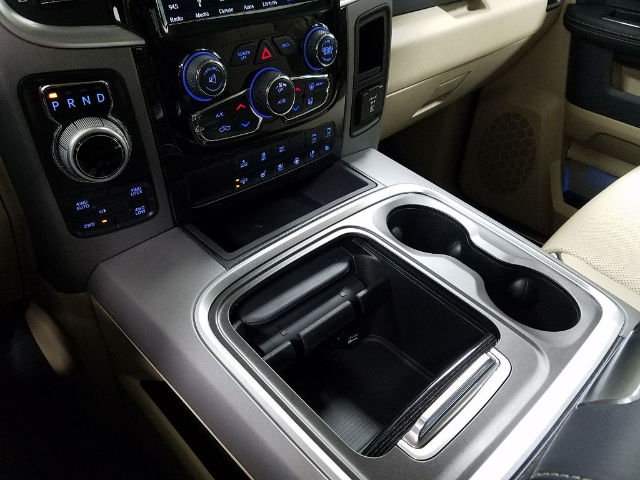 2018 Ram 1500 Crew Cab 4x4,  Pickup #18582 - photo 19