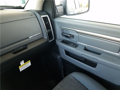 2018 Ram 1500 Quad Cab 4x4, Pickup #18590 - photo 14