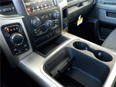 2018 Ram 1500 Quad Cab 4x4, Pickup #18590 - photo 18