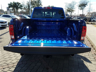 2018 Ram 1500 Quad Cab 4x4, Pickup #18590 - photo 6