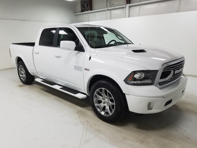 2018 Ram 1500 Crew Cab 4x4,  Pickup #18591 - photo 3