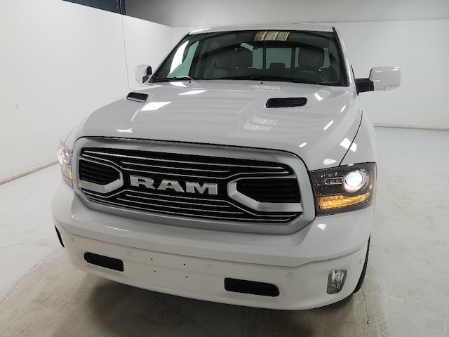 2018 Ram 1500 Crew Cab 4x4,  Pickup #18591 - photo 7