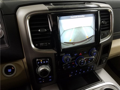 2018 Ram 1500 Crew Cab 4x4, Pickup #18591 - photo 18