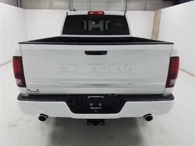 2018 Ram 1500 Crew Cab 4x4,  Pickup #18591 - photo 5