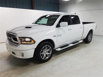 2018 Ram 1500 Crew Cab 4x4, Pickup #18591 - photo 1