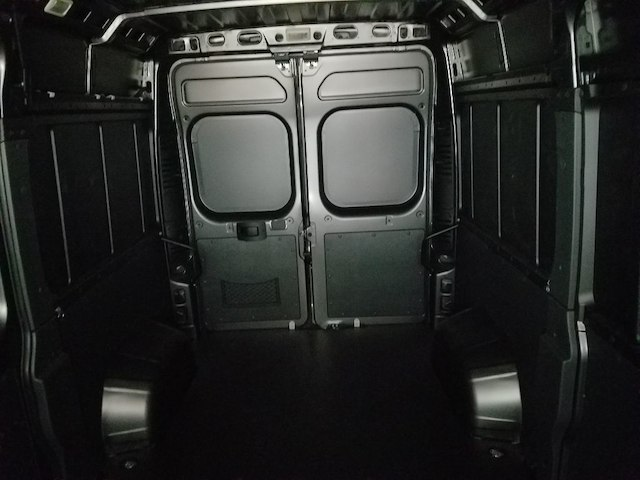 2018 ProMaster 2500 High Roof FWD,  Empty Cargo Van #18614-1 - photo 11