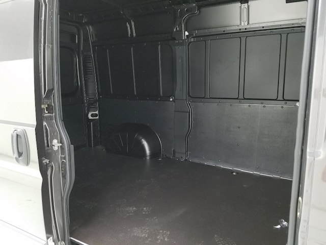 2018 ProMaster 2500 High Roof FWD,  Empty Cargo Van #18614-1 - photo 12