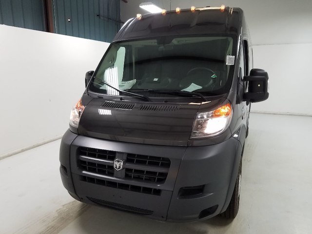 2018 ProMaster 2500 High Roof FWD,  Empty Cargo Van #18614-1 - photo 7
