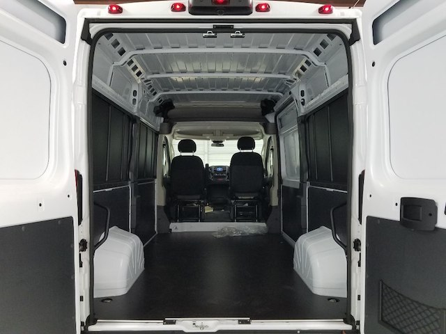 2018 ProMaster 2500 High Roof FWD,  Empty Cargo Van #18615-1 - photo 2