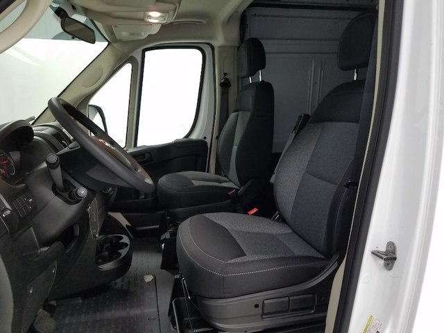 2018 ProMaster 2500 High Roof FWD,  Empty Cargo Van #18616-1 - photo 10