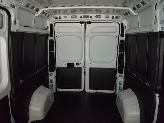 2018 ProMaster 2500 High Roof FWD,  Empty Cargo Van #18616-1 - photo 11