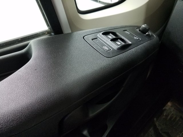 2018 ProMaster 2500 High Roof FWD,  Empty Cargo Van #18616-1 - photo 21