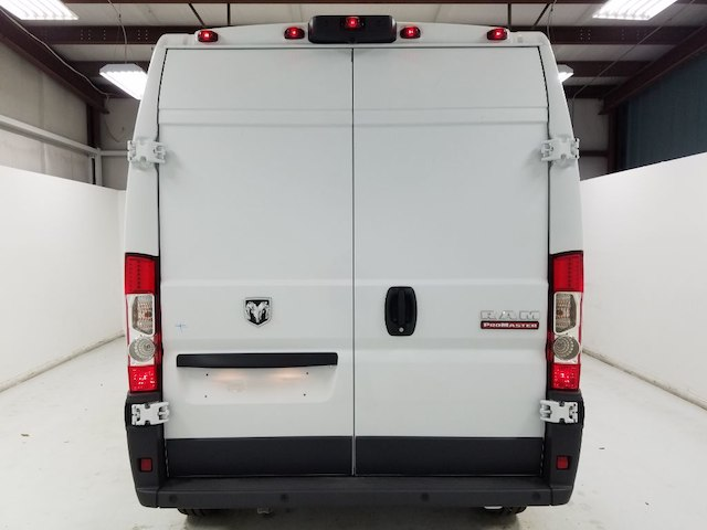 2018 ProMaster 2500 High Roof FWD,  Empty Cargo Van #18616-1 - photo 5