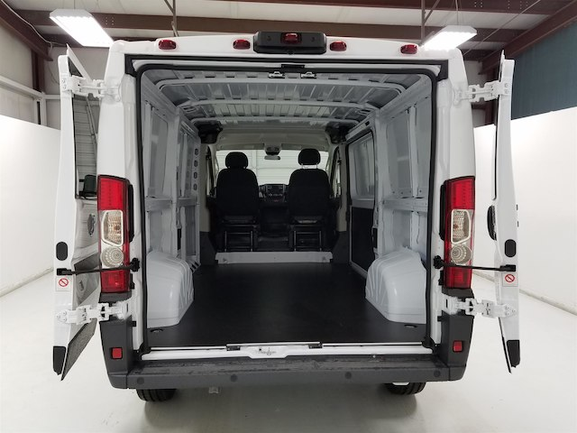 2018 ProMaster 1500 Standard Roof FWD,  Empty Cargo Van #18668-1 - photo 2