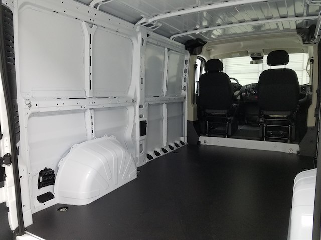 2018 ProMaster 1500 Standard Roof FWD,  Empty Cargo Van #18668-1 - photo 7