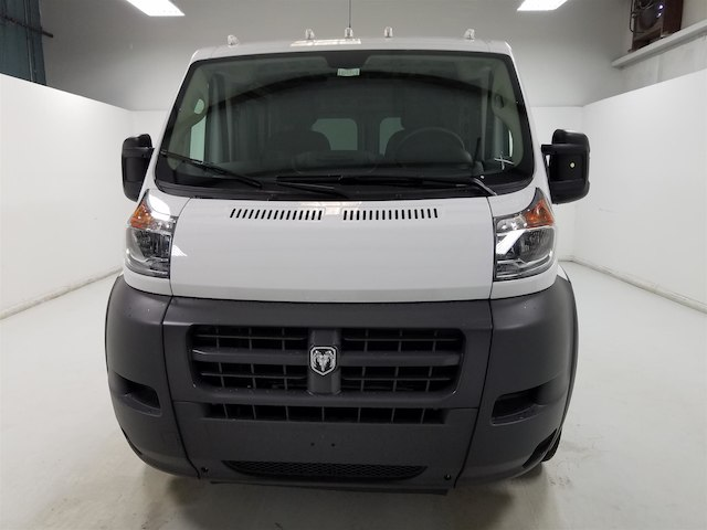 2018 ProMaster 1500 Standard Roof FWD,  Empty Cargo Van #18668-1 - photo 9
