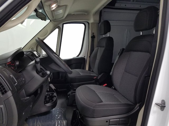 2018 ProMaster 3500 High Roof FWD,  Empty Cargo Van #18670-1 - photo 10