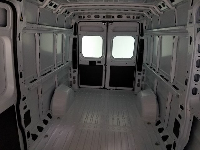 2018 ProMaster 3500 High Roof FWD,  Empty Cargo Van #18670-1 - photo 11