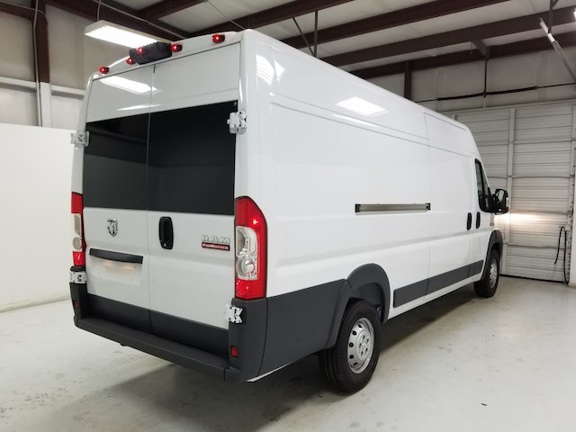 2018 ProMaster 3500 High Roof FWD,  Empty Cargo Van #18670-1 - photo 4