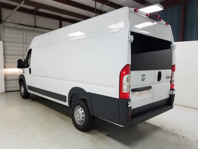 2018 ProMaster 3500 High Roof FWD,  Empty Cargo Van #18670-1 - photo 6