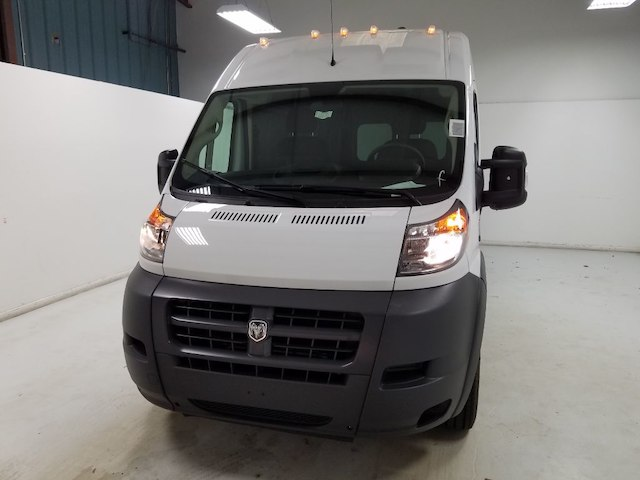 2018 ProMaster 3500 High Roof FWD,  Empty Cargo Van #18670-1 - photo 7
