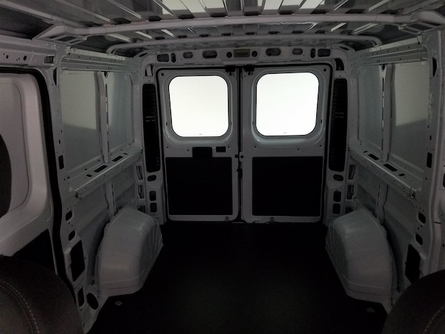 2018 ProMaster 1500 Standard Roof FWD,  Empty Cargo Van #18705-1 - photo 13