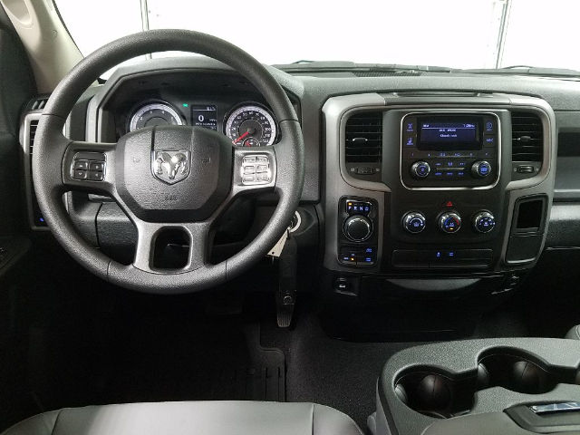 2018 Ram 1500 Quad Cab 4x4, Pickup #18734 - photo 14