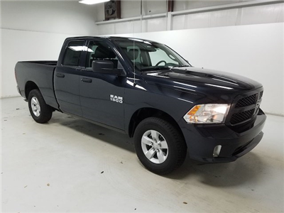 2018 Ram 1500 Quad Cab 4x4, Pickup #18734 - photo 3