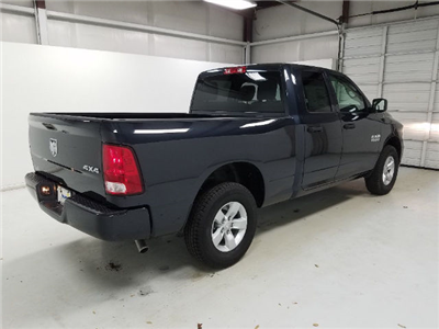 2018 Ram 1500 Quad Cab 4x4, Pickup #18734 - photo 4